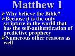 matthew 161