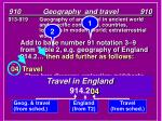 910 geography and travel 91015