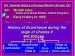 941 general history of europe western europe 94131