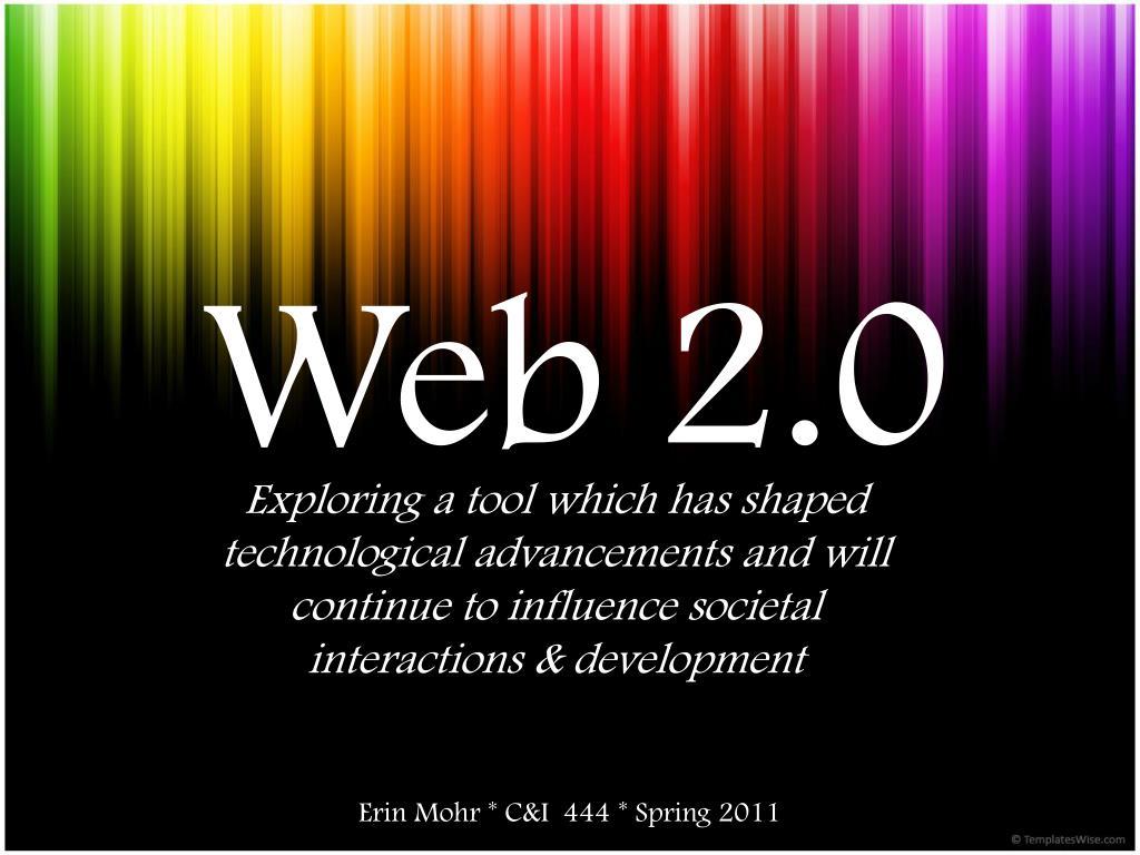 web 2 0 l.