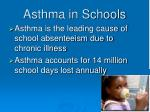 asthma in schools1