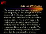 batch process41