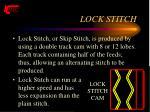 lock stitch35