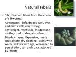 natural fibers6