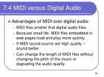 7 4 midi versus digital audio