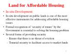 land for affordable housing2