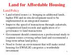 land for affordable housing3