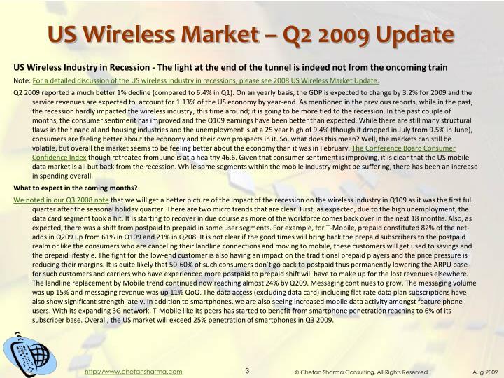 Us wireless market q2 2009 update1