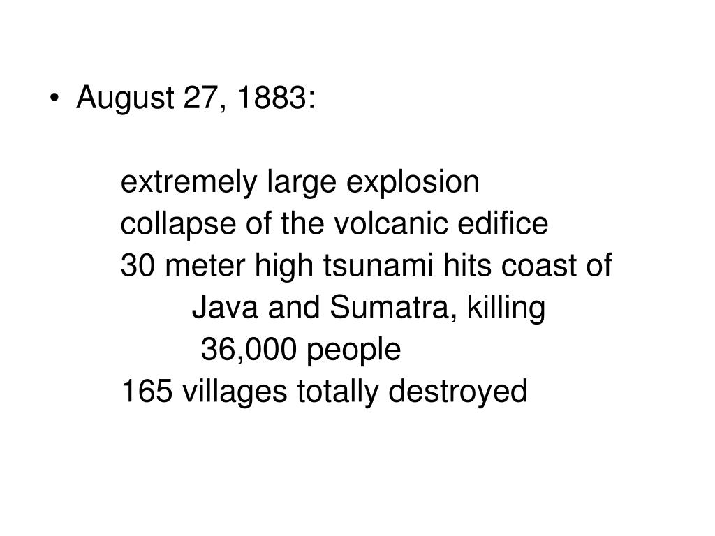 August 27, 1883: