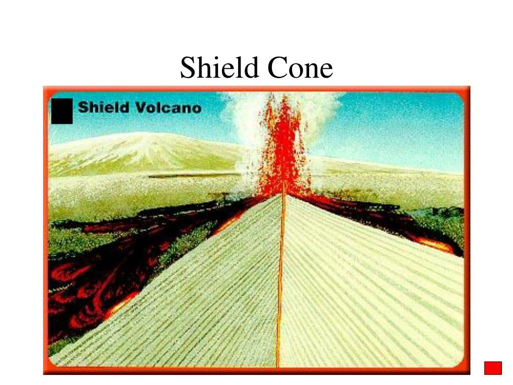 Shield Cone