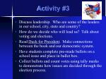 activity 310