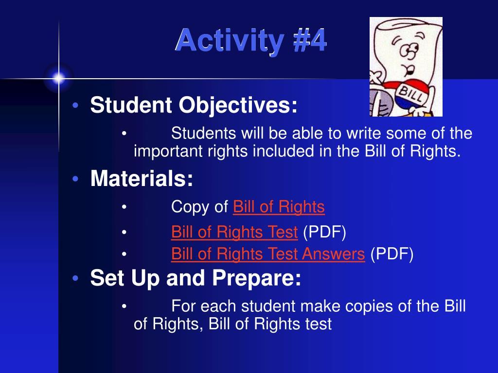 Activity #4