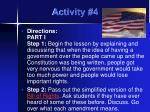 activity 412