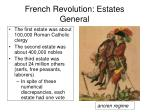 french revolution estates general29
