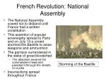 french revolution national assembly
