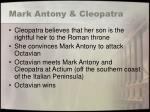 mark antony cleopatra99