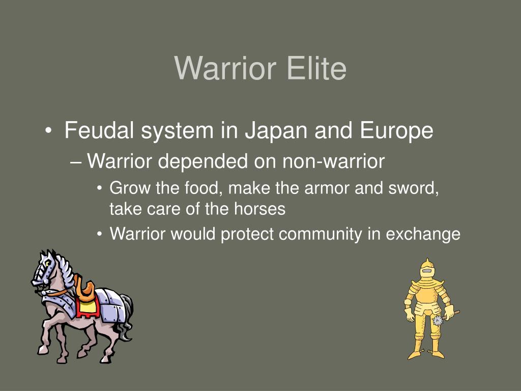 Warrior Elite