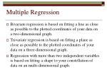 multiple regression24