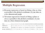 multiple regression7