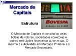 mercado de capitais4