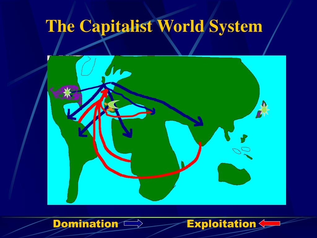 The Capitalist World System