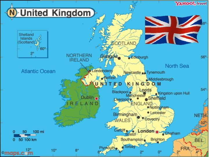 England south east 1
