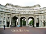 admirality arch