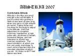 austria 200715