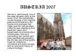 austria 200722
