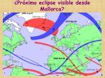 pr ximo eclipse visible desde mallorca