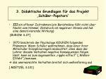 3 didaktische grundlagen f r das projekt sch ler popstars24