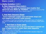 stars cont41