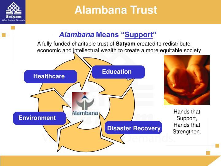 Alambana Trust