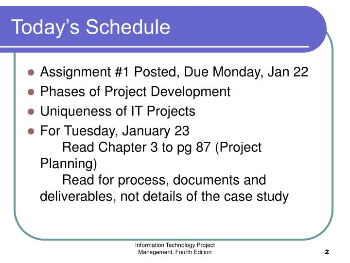 project management written assignment 1 Assignment 1-project fit to organization (part 2  of project management  to discuss the fit of a project to an organization the assignment 1.