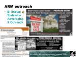 arm outreach1
