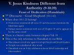 v jesus kindness different from authority 9 10 39 feast of dedication hanukkah
