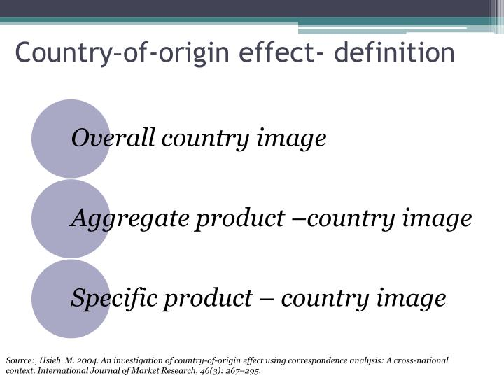country origin effect dissertation Country of origin effect dissertation proposal, creative writing masters programs england, resume writing service for teachers.