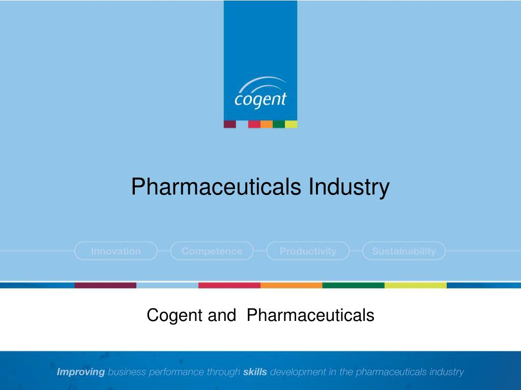 pharmaceuticals industry l.