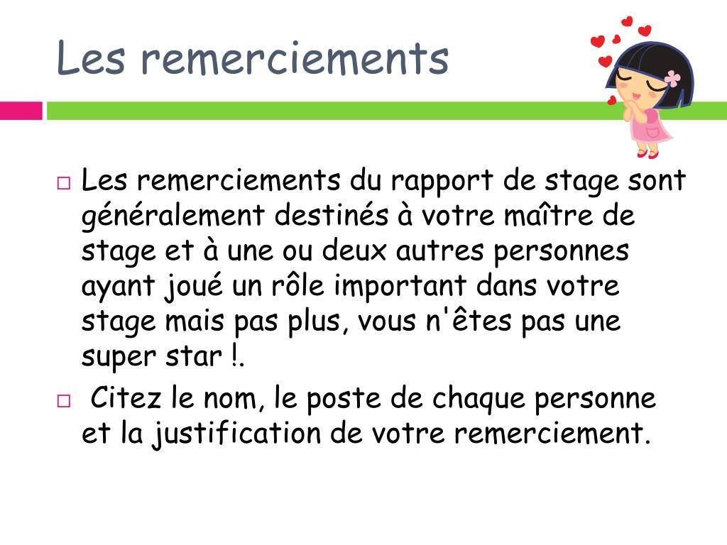 Ppt Quest Ce Quun Stage Dinitiation Powerpoint