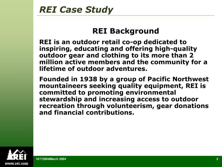 Rei case study2