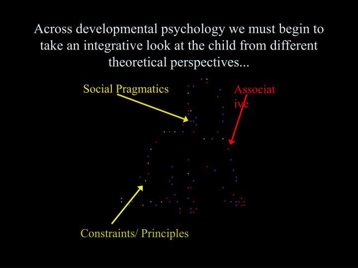 Social Pragmatics