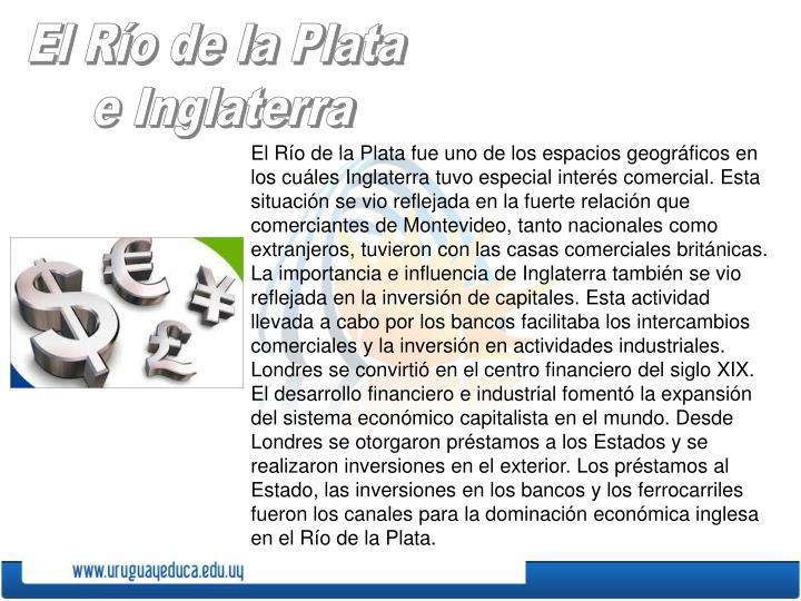El Río de la Plata