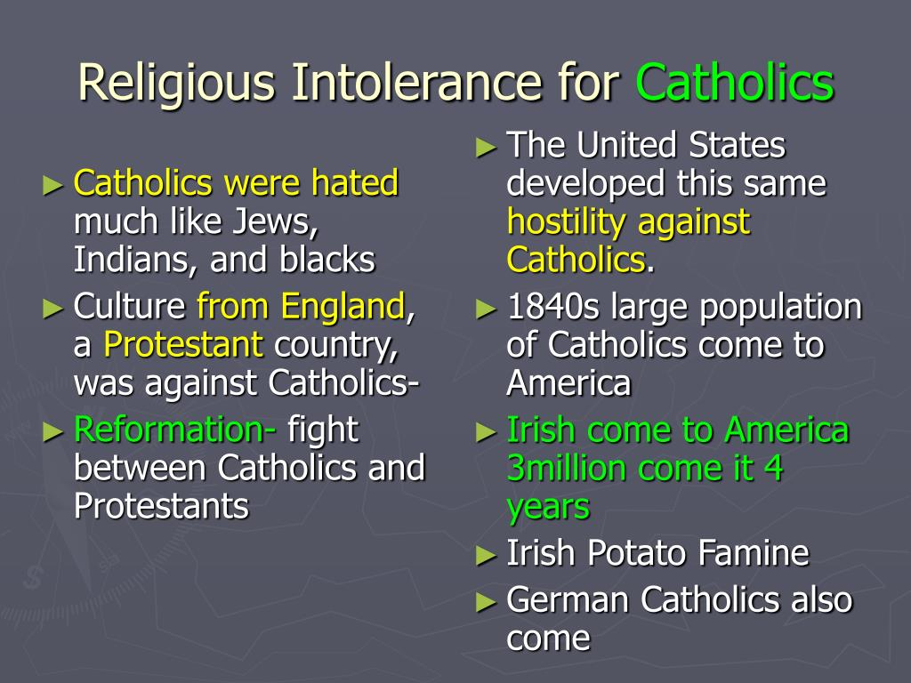 PPT - Religion in America PowerPoint Presentation - ID:828743