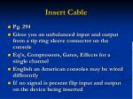 insert cable27