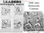 1868 anti democratic cartoons