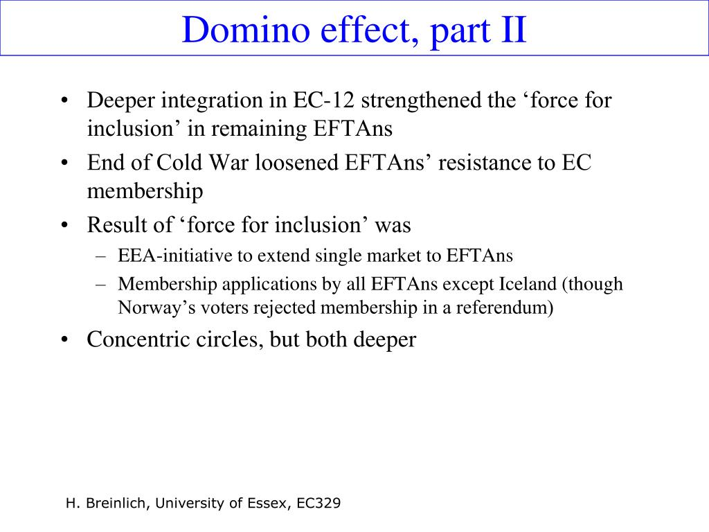 European Union trade policy: domestic institutions and systemic factors - CORE Reader