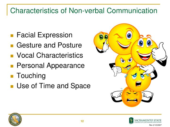 intercultural non verbal communication and the Non-verbal message within intercultural communication olfactics we use your linkedin profile and activity data to.