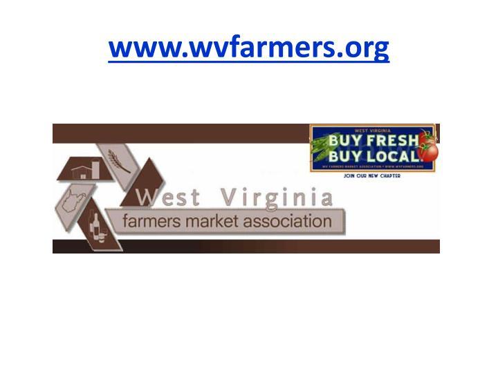 www.wvfarmers.org