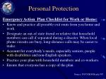 personal protection35