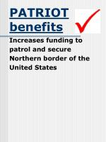 patriot benefits12